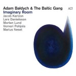 "Adam Baldych - ""Imaginary Room"""