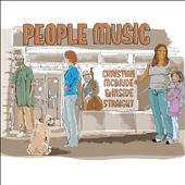 "Christian McBride - ""People Music"""