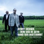Kenny Werner - &quot;Collaboration&quot;