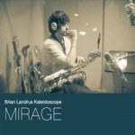 "Brian Landrus - ""Mirage"""