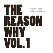 "Goran Kajfes - ""The Reason Why Vol 1"""