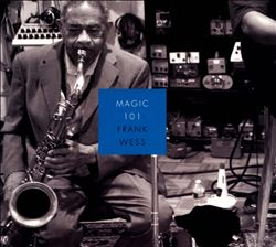"Frank Wess - ""Magic 101"""