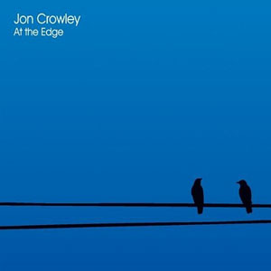 "Jon Crowley - ""At the Edge"""