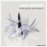 "Anna Webber - ""Percussive Mechanics"""