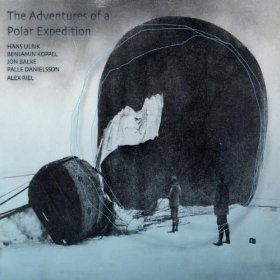 "Benjamin Koppel - ""The Adventures of a Polar Expedition"""