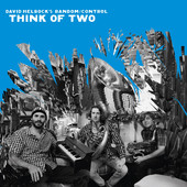 "David Helbock - ""Think of Two"""