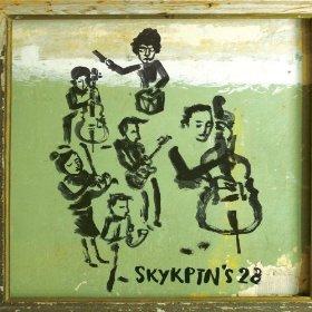 """Skykptn's 28 - """"Skykptn's 28"""""""