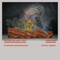 """Julien Wilson - """"Swailing"""""""