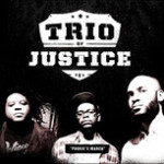 "Trio of Justice - ""Pookie's March"""