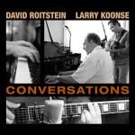 """Roitstein Koonse - """"Conversations"""""""