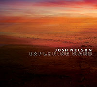 "Josh Nelson - ""Exploring Mars"""