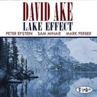 "David Ake - ""Lake Effect"""