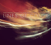 """Ryan Truesdell - """"Lines of Color"""""""