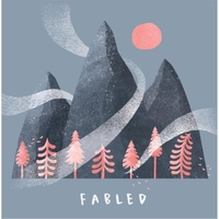 """Fabled - """"Fabled EP"""""""