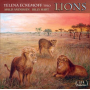 "Yelena Eckemoff - ""Lions"""