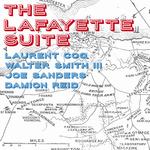 """Laurent Coq - """"The Lafayette Suite"""""""
