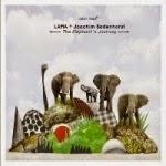 """Lama - """"The Elephant's Journey"""""""