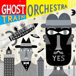 "Ghost Train Orchestra - ""Book of Rhapsodies"""