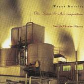 "Wayne Horvitz - ""Otis Spann"""