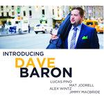 """Dave Baron - """"Introducing"""""""