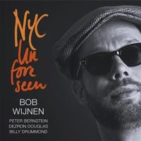 Bob Wijnen - NYC Unforeseen