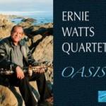 ernie watts oasis