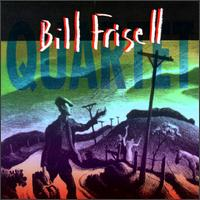 "Bill Frisell - ""Quartet"""