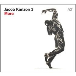 "Jacob Karlzon - ""More"""