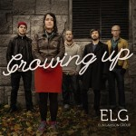 """Elin Larsson Group - """"Growing Up"""""""