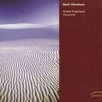 "Andrei Pushkarev - ""Bach Vibrations"""