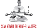 """Sean Nowell - """"The Kung-fu Masters"""""""