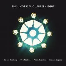"Universal Quartet - ""Light"""