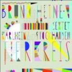 "Bruno Heinin - ""Tierkreis"""
