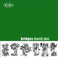 """David Ake - """"Bridges"""""""