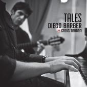 "Diego Barber - ""Tales"""
