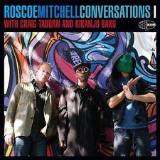 "Roscoe Mitchell - ""Conversations I"""