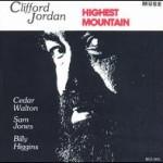"Clifford Jordan - ""Highest Mountain"""