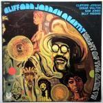 """Clifford Jordan - """"Night of the Mark VII"""" (Muse, vinyl)"""