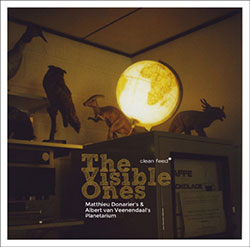 """Donarier-Veenendaal - """"The Visible Ones"""""""