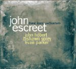 "John Escreet - ""Sound, Space and Structures"""