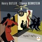 """Henry Butler & Steven Bernstein - """"Viper's Drag"""""""