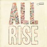 """Jason Moran - """"All Rise- A Joyful Elegy for Fats Waller"""""""