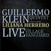 "Guillermo Klein - ""Live at the Village Vanguard"""