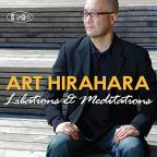 """Art Hirahara - """"Libations & Meditations"""""""
