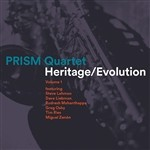 "Prism Quartet - ""Heritage Evolution"""