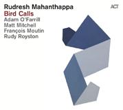 "Rudresh Mahanthappa - ""Bird Calls"""