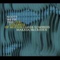 "Scott Hesse - ""The Stillness of Motion"""