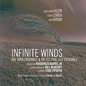 "MIT Wind Ensemble - ""Infinite Winds"""