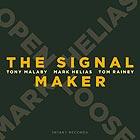 "Mark Helias - ""The Signal Maker"""