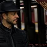 "Phil Maturano - ""At Home Everywhere"""